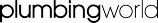 Plumbing-World-Logo-2015-Black 158px[18894]